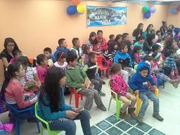 Regalos Fundación Cristiana Agua de Vida