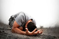 caida en la vida cristiana