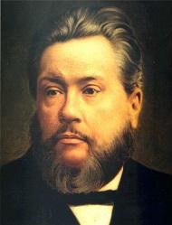 Spurgeon : principe de los predicadores
